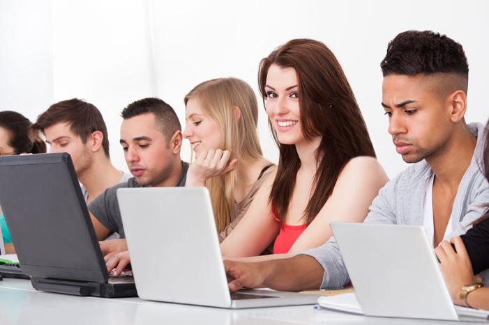 Advanced Diploma: Digital Media Studies Co-op