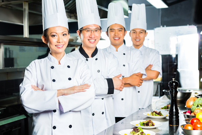 Advanced Diploma Hospitality Management Co-op