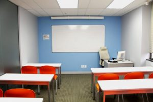 PCL Classroom