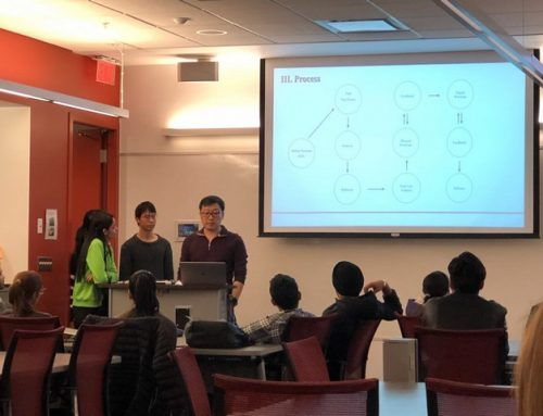 CDM presentation