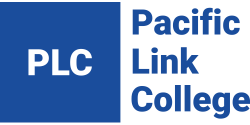 PLC – Pacific Link College Logo